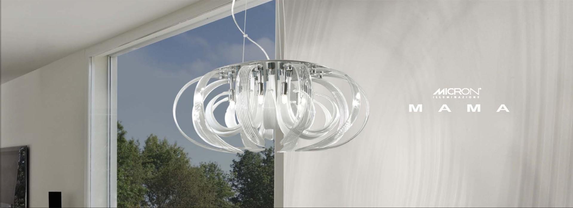 Illuminazione Di Design.Micron Home Lighting Illuminazione Di Design Dal 1987
