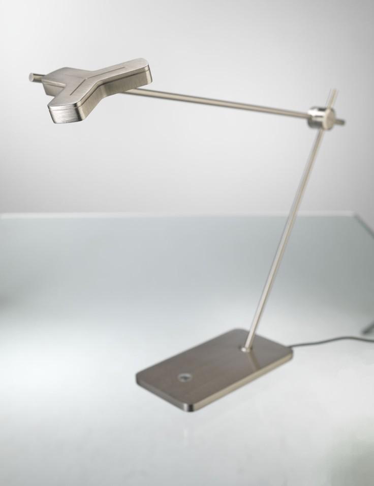 Lampada Da Tavolo A Led Newmox