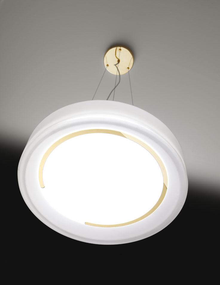 lampadari micron : Lampadario a sospensione - Charlie M6342