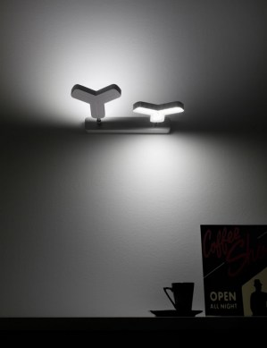 wall led lamp