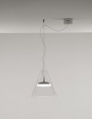 Capri led Pendant lamp