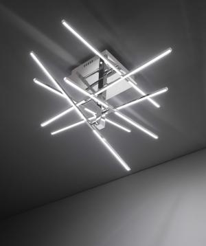 Millerighe lampada a sospensione M7660