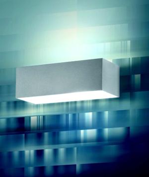 Citybis lampada da parete