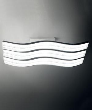 Plafoniera LED Volo S - M5623 - M5624