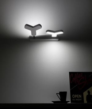 NewMox LED M5553
