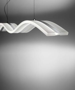 Volo Duet lampada a sospensione LED