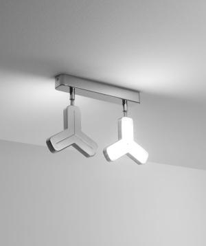 Plafoniera NewMox LED M5553